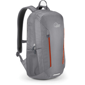 Lowe Alpine Vector 18 Sac à dos Homme, iron grey